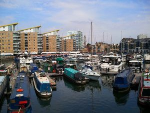 limehouse-basin